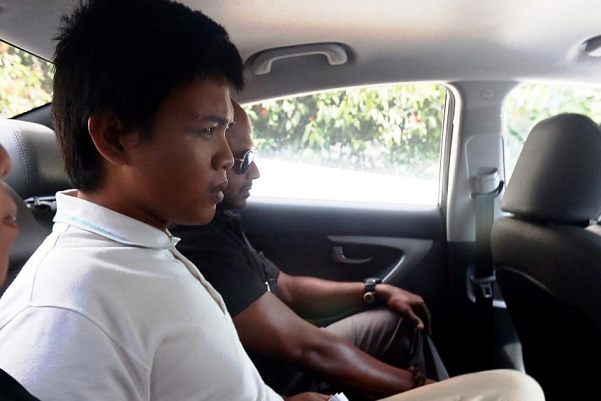 Muhammad Iskandar Sa'at, who was involved in the shooting incident at Khoo Teck Puat Hospital in June, has been remanded for another three weeks to complete a psychiatric evaluation.