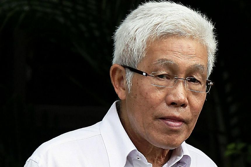 Dr Winston Lee Siew Boon will serve a 10-month jail term for molestation after his appeal was dismissed by the High Court on Monday, July 20, 2015.