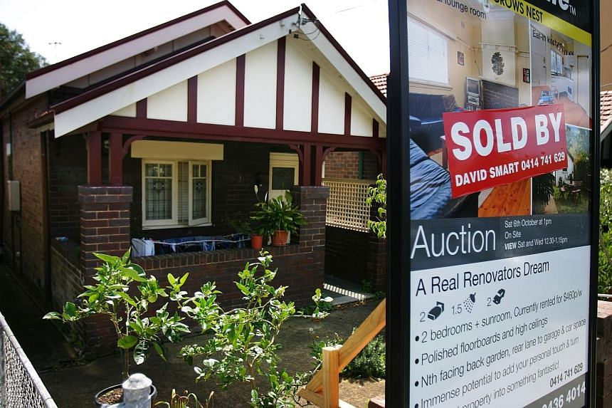 The capital increase imposed on Australian banks is part of the regulators' attempt to ensure the financial system can cope with any downturn in the housing market, where prices have soared almost 30 per cent in the past three years.