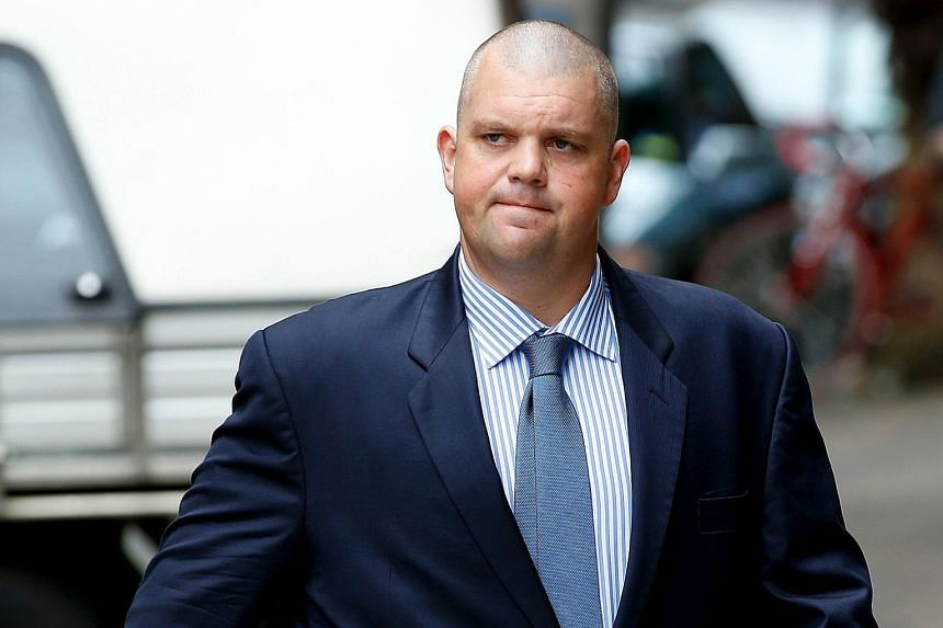 Ex-billionaire Nathan Tinkler bought Patinack Farm at the height of his wealth.