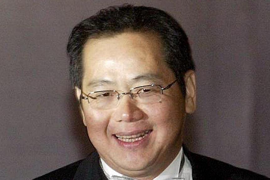 Tycoon Tong Kooi Ong's The Edge Media Group will turn over documents and a hard disk.