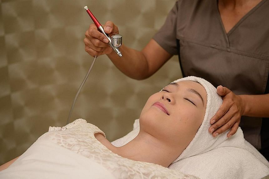 A session of radiofrequency Firm & Lift treatment from Firma Skin Studio worth $85. Ten sessions to be won.