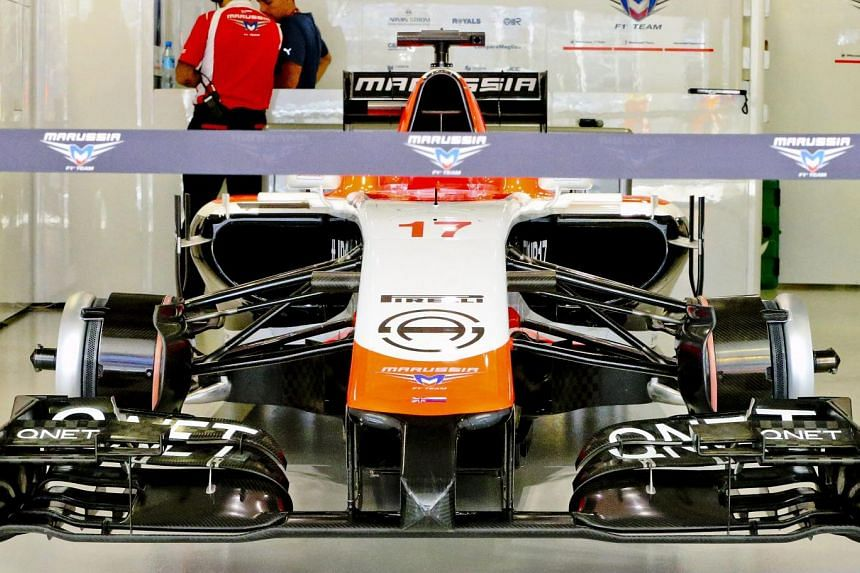 Jules Bianchi's No 17 car will be retired by the FIA as a mark of respect.