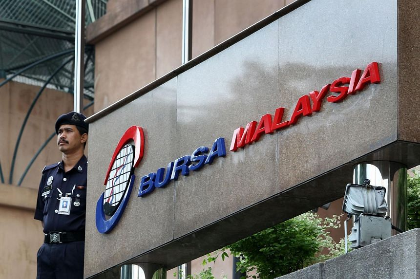 Bursa Malaysia Bhd., the nation's stock exchange operator, said it was investigating the cause of the disruption.