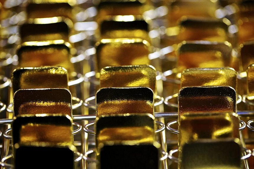 The prospect for higher US interest rates sent gold to the lowest level in more than five years.