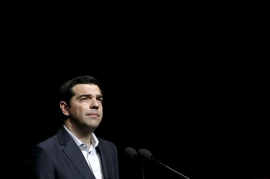 Greece's euro exit may be back on the table next year.