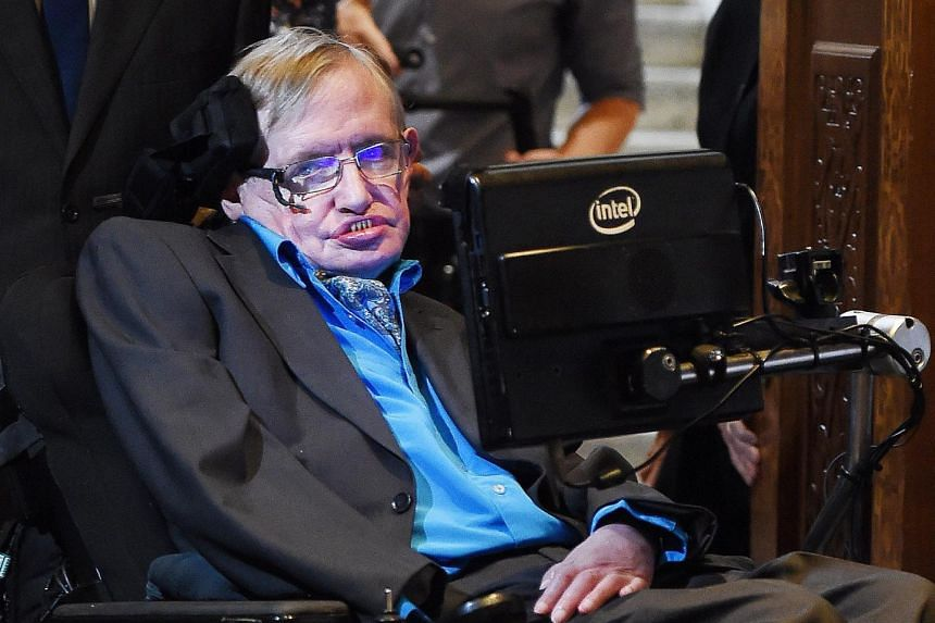 Renowned scientist Stephen Hawking has announced the biggest-ever search for intelligent extraterrestrial life.