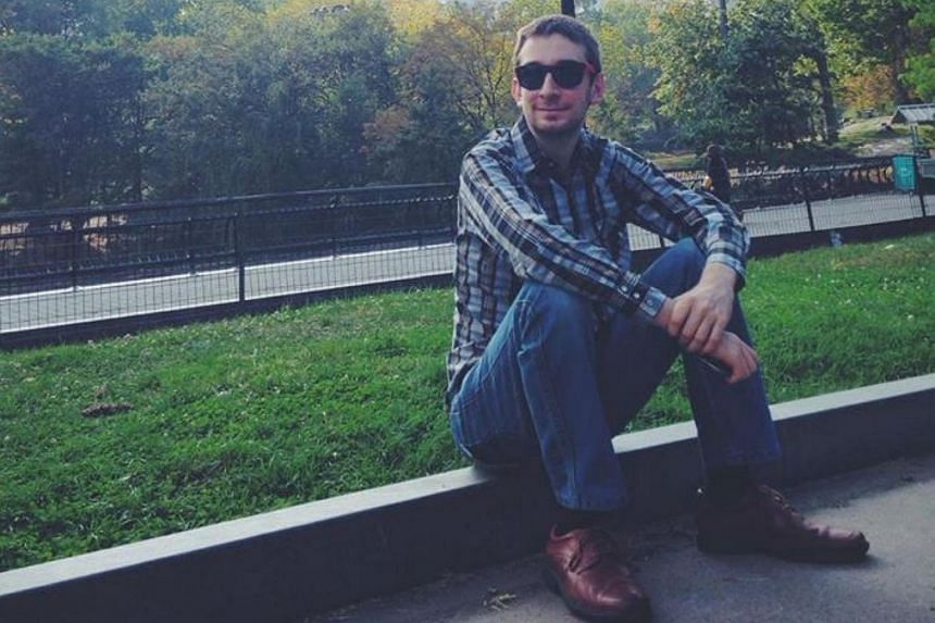 Joshua Greenberg, 28, co-founder of music streaming website Grooveshark, was found dead in his home in Gainesville, Florida.