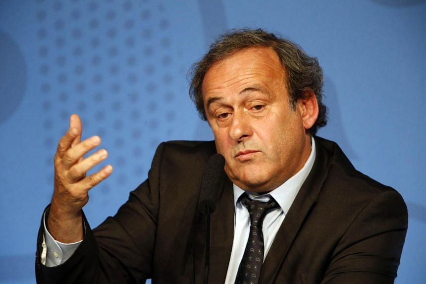 Uefa head Michel Platini reportedly has the backing of four of six confederations should he decide to run for the Fifa presidency.