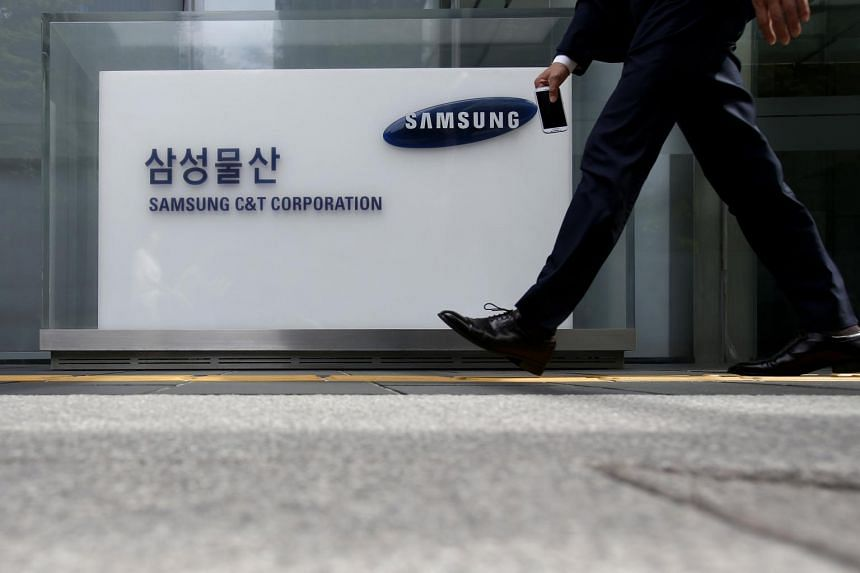 Technology manufacturers, including Samsung, could see a spring in their step from the axing of tariffs on some 250 IT products.