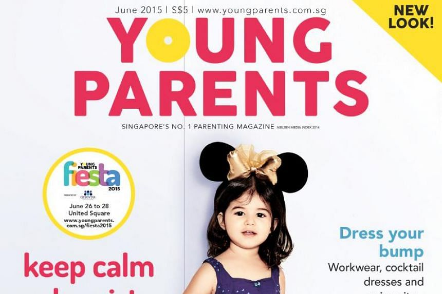 MORE PARENTING STORIES? 