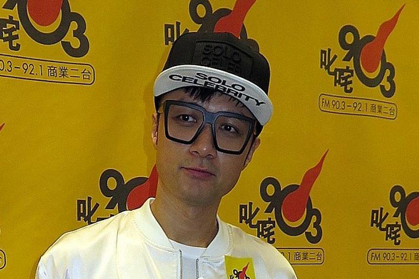 Leo Ku.