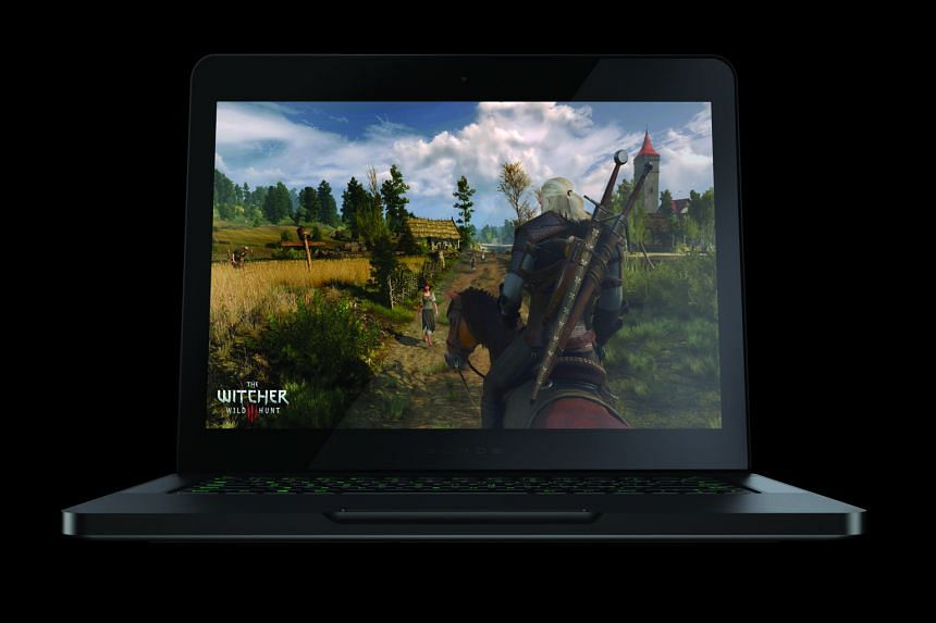 The latest Razer Blade has a stunning high resolution screen, but is impractical for gaming because the Nvidia GeForce GTX 970M graphics chip is simply not powerful enough to run the latest games at 3,200 x 1,800 pixels. But lower the resolution to 1