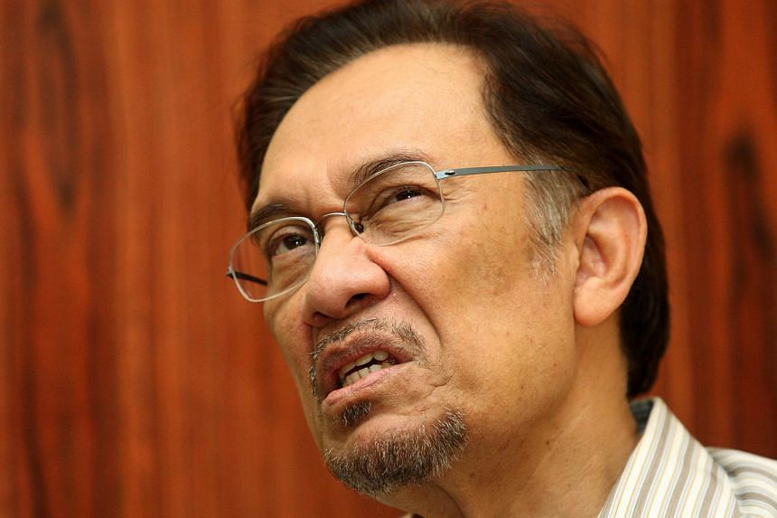 Anwar, now serving a five-year jail term for sodomy, said through his lawyers that his PKR party would also work with non-governmental organisations.