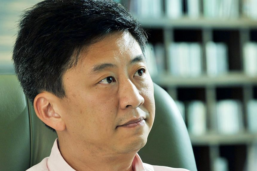 Chief executive officer Loi Pok Yen, who is the chairman's son, holds a 5.4 per cent stake, the annual report shows.
