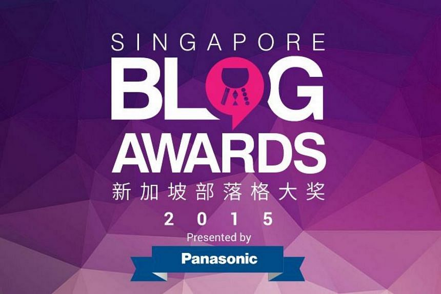 The results of the Singapore Blog Awards will be announced tonight at the award ceremony.