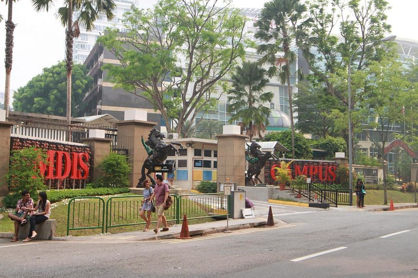 The Management Development Institute of Singapore (MDIS) will be setting up a campus in Chennai, India, the school's third one overseas.
