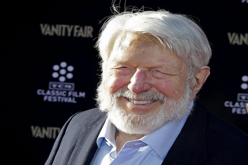 Actor Theodore Bikel sang in 21 languages.