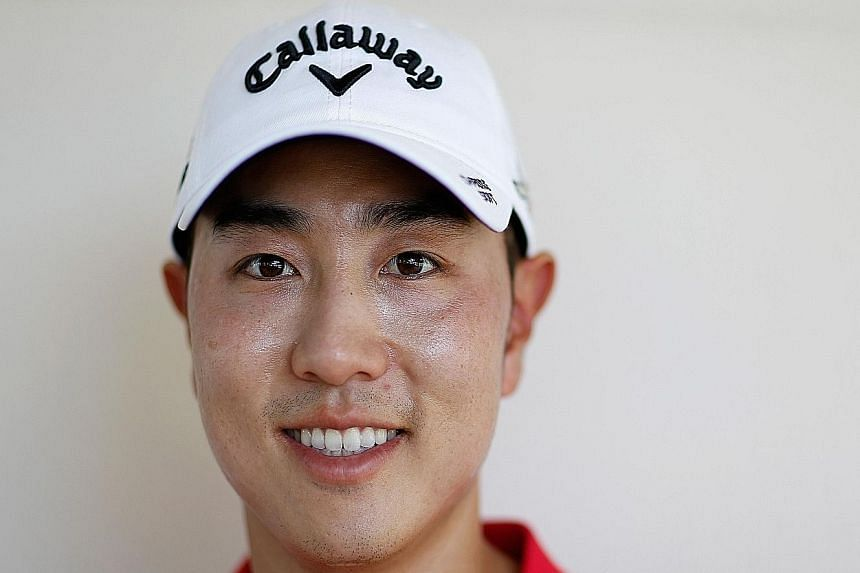 Bae Sang Moon will return to South Korea to fulfil a two-year military stint.