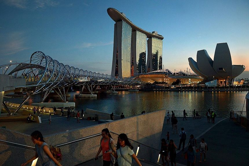 The Institution of Engineers Singapore has launched a contest to determine the top 50 engineering projects completed in the past 50 years that have had the greatest impact on Singapore.