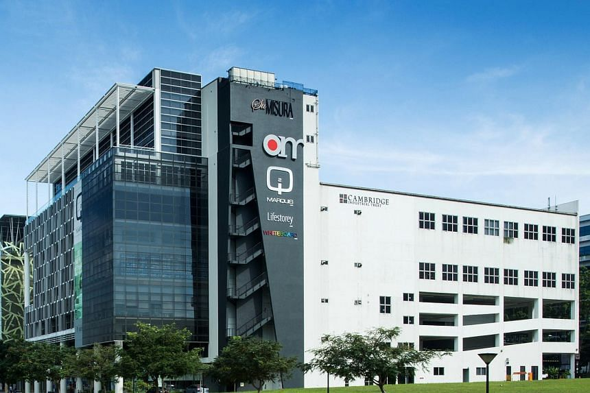 CIT has posted a 2.1 per cent dip in distribution per unit to 1.225 cents for the second quarter ended June 30, 2015, from 1.251 a year ago.