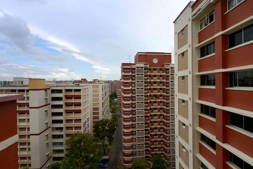Detailed data on HDB resale market performance from March to June will be released by the Housing Board today.