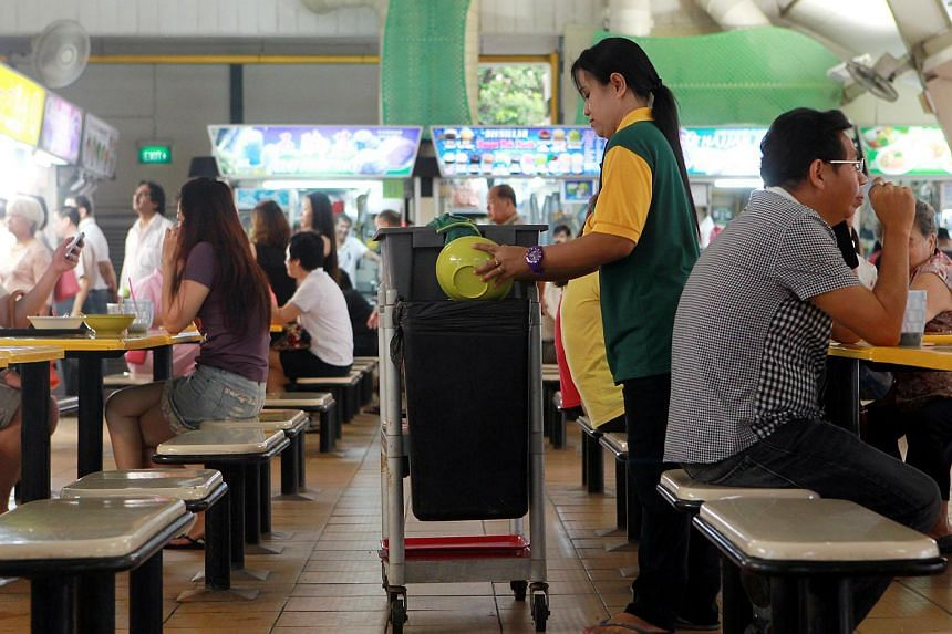 NTUC will help low-wage workers whose companies are unable to pay them.