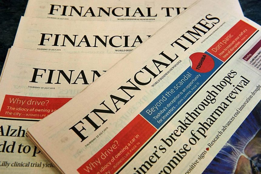 The sales does not include Pearson's 50 per cent stake in the Economist Group and some London property, Pearson said on Thursday.