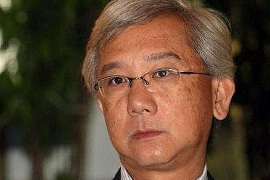 'NO TAMPERING' WITH DATA: We were not involved in any theft, we did not pay anyone, and we did not tamper (with) any of the e-mails and documents we were given. - MR HO KAY TAT, chief executive officer of the Malaysian daily, The Edge, which publishe