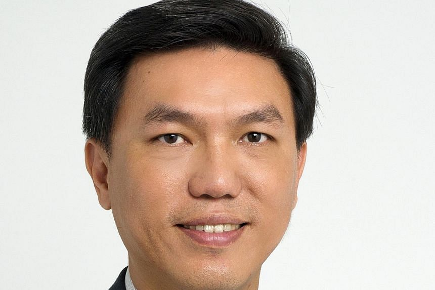 Mr Tan Kai Hoe, 48, was appointed chief executive of Spring Singapore in May 2013.