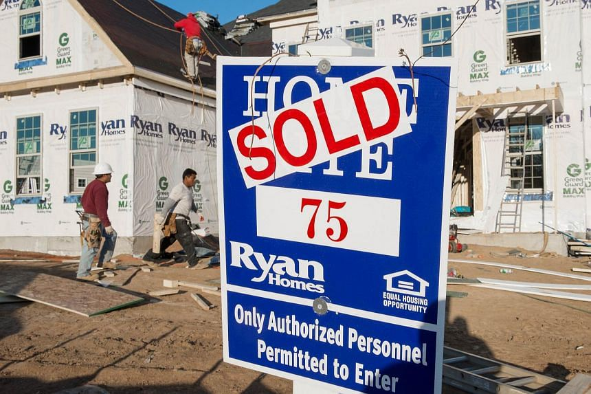 Sales fell 6.8 per cent to a 482,000 annualized pace, the weakest since November.