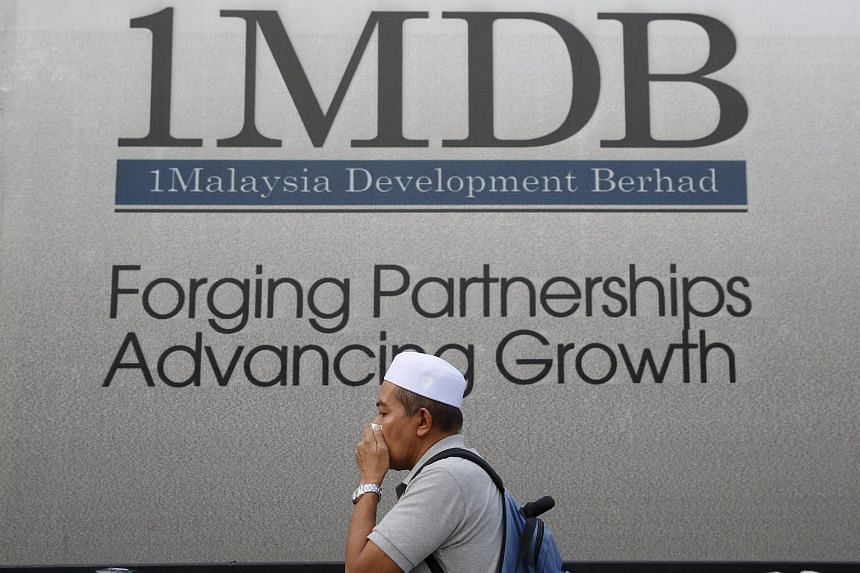 A special task force investigating state investor 1Malaysia Development Bhd (1MDB) has nabbed a fourth individual to assist in its probe.