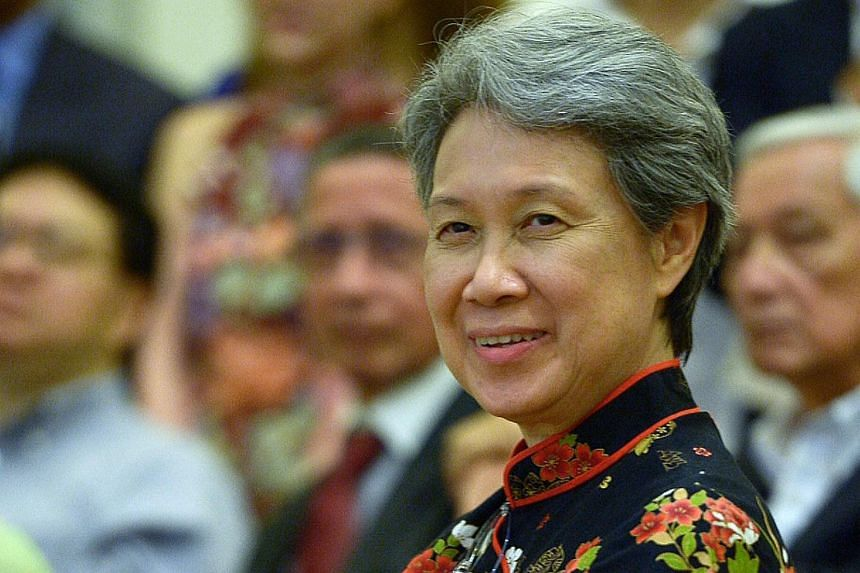 Temasek Holdings chief executive Ho Ching has extended her part-time sabbatical leave to six months.