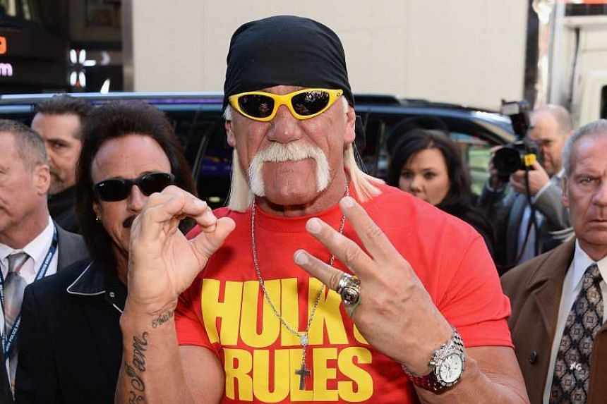 The WWE has fired Hulk Hogan after reports surfaced that the wrestling legend went on a racist N-word-filled tirade.