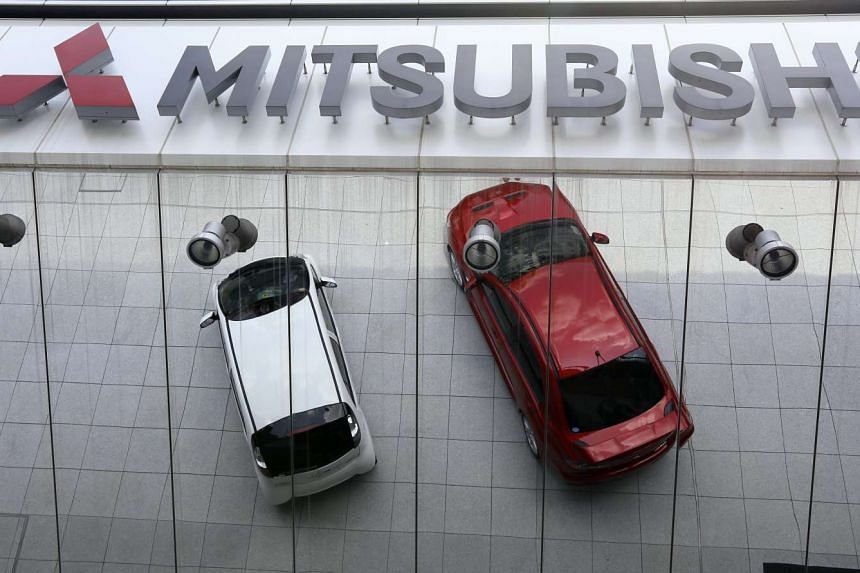 Mitsubishi has been focusing its efforts in Asia, building a production site in Thailand and buying a factory in the Philippines from Ford.