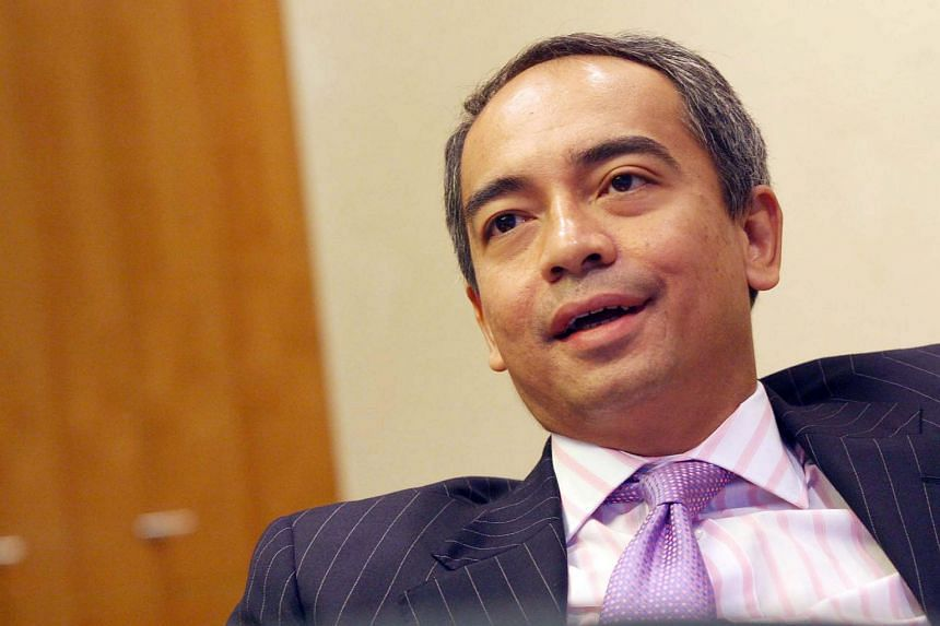The brother of Prime Minister Najib Razak - Nazir Razak - has condemned the suspension of publishing permits of The Edge Weekly and The Edge Financial Daily, saying authorities should have taken legal action if there were errors in the reports.