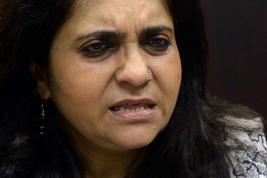 Ms Teesta Setalvad, a critic of PM Modi, is being probed over claims of illegal funding.