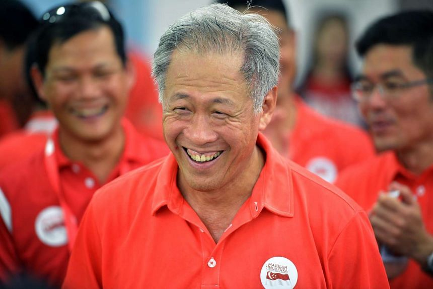 Voters can expect the PAP to formally introduce its candidates for the coming general election soon after National Day.