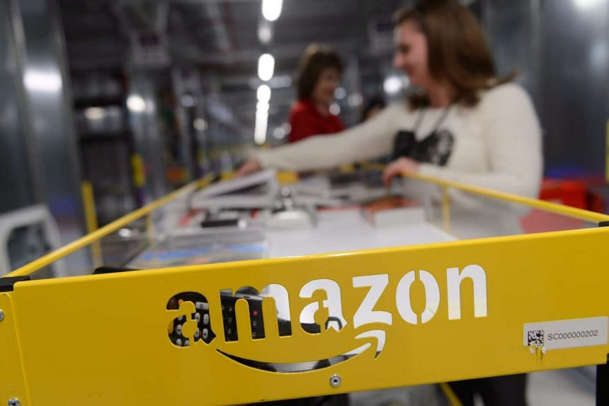 Online retailer Amazon surprised analysts with better-than-expected earnings for the second quarter.