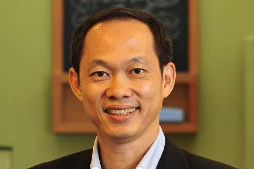 PROVIDEND EXECUTIVE DIRECTOR & ADVISORY TEAM MANAGER VINCENT TEY