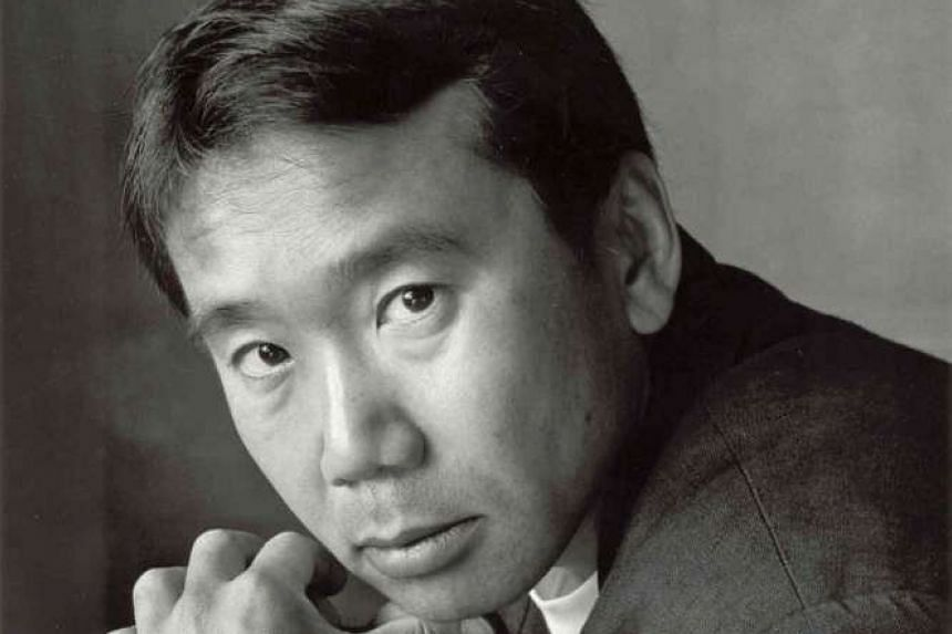 Wind/Pinball is a must-have for fans of Haruki Murakami (above) who want to know how he evolved as an author.