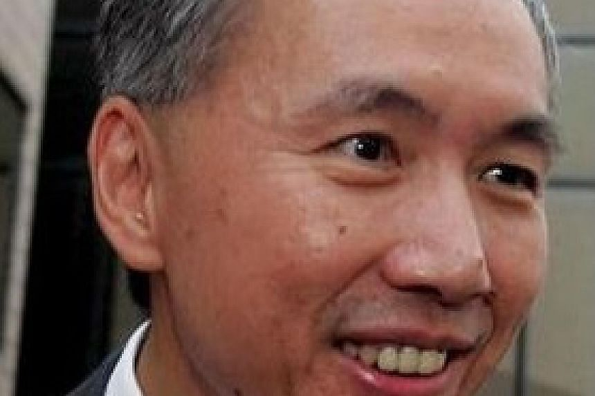 Robert and Philip Ng of Far East Organisation and Sino Group are Singapore's richest men for the sixth consecutive year.