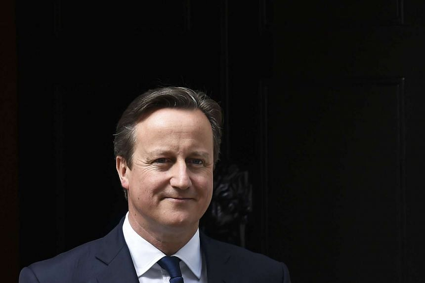 Mr Cameron is expected to visit Indonesia, Malaysia, Singapore and Vietnam.