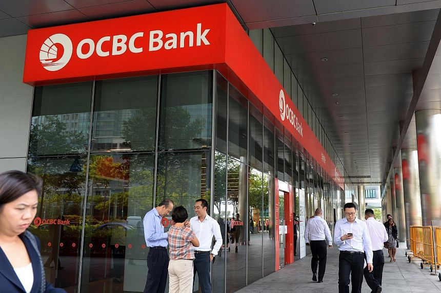 OCBC is set to spend $5 million on employees as part of its SG50 celebrations.