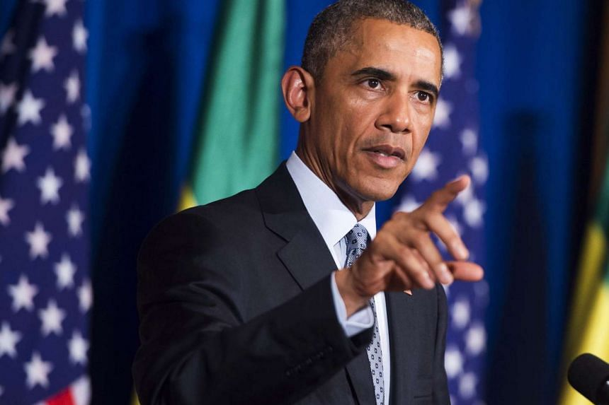 US President Barack Obama has criticised the tone of the 2016 American presidential debate, saying it was not worthy of voters.