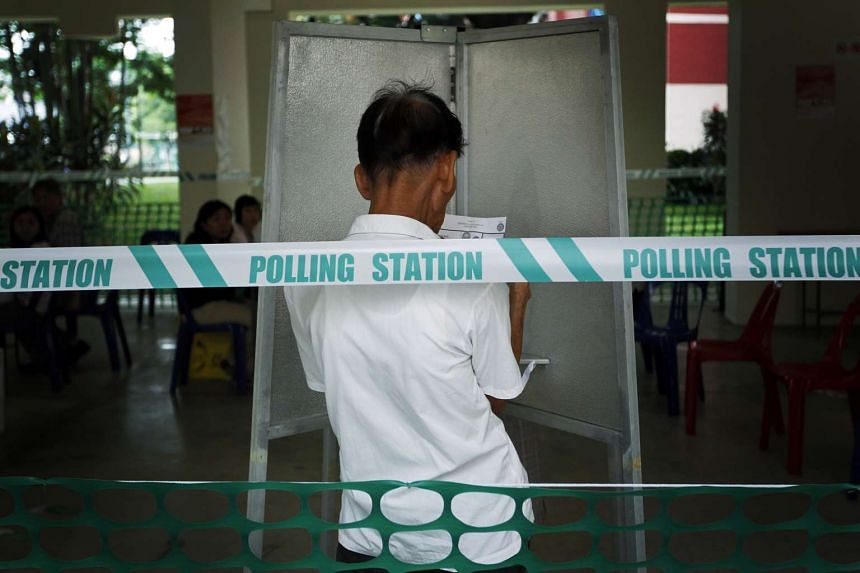 The Elections Department said on Monday, July 27, 2015, that the registers of electors for the next general election have been certified.