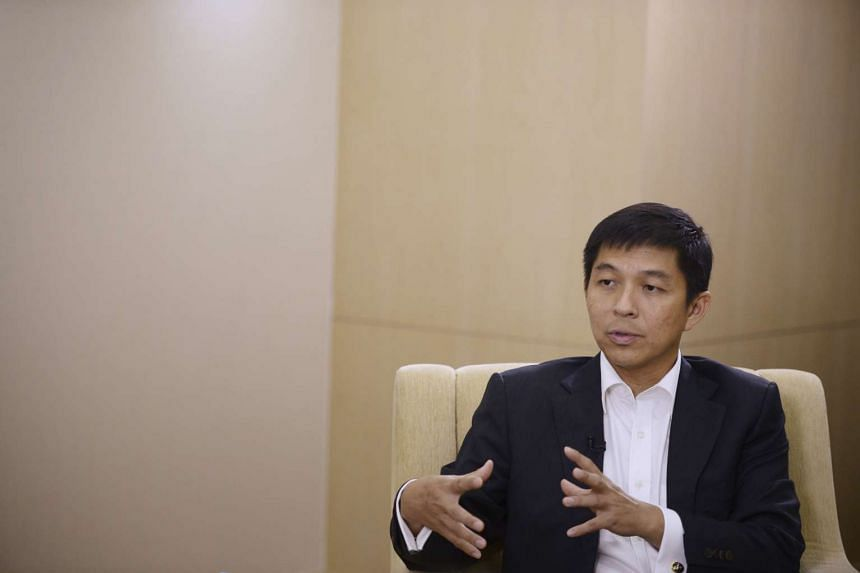 Former Manpower Minister Tan Chuan-Jin, who took over MSF on April 9, said the other two areas are building stronger families and promoting volunteerism.