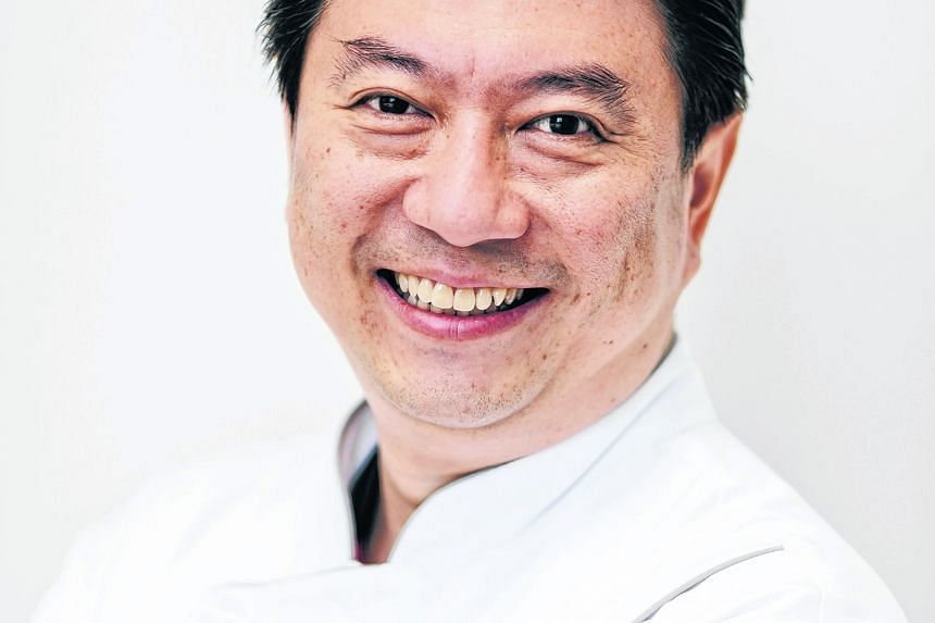 Celebrity chef Eric Teo says turkey meat can be juicy and tasty if handled well. It also contains essential minerals.