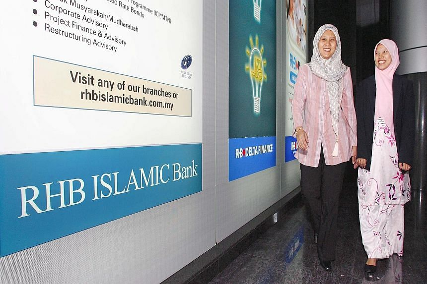Women in some parts of the world with large Muslim populations have made more progress in Islamic banking. For example, in Malaysia (above), two out of 16 Islamic lenders are run by women and three of the 11-member central bank Syariah Advisory Board