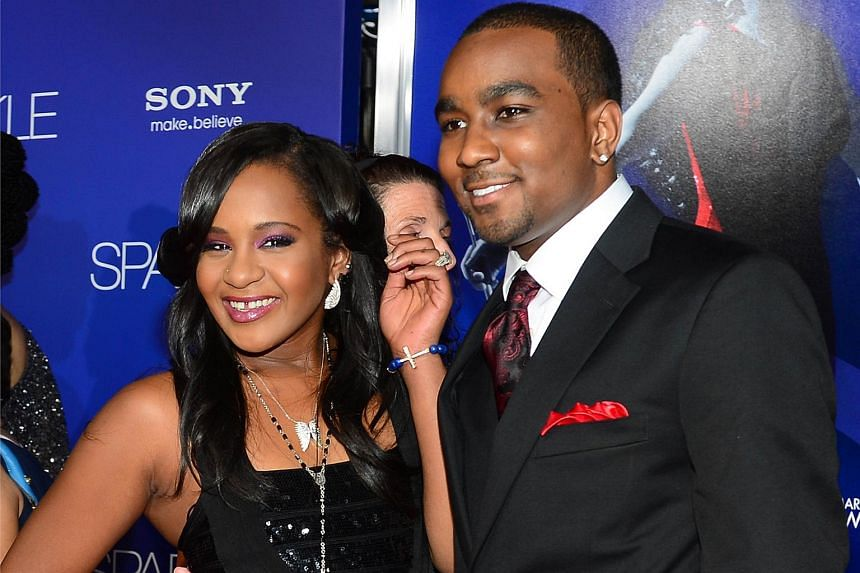 US media reported that police had opened a criminal probe into Bobbi Kristina's boyfriend Nick Gordon.